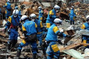 Nhật Bản: Ba năm nỗ lực thần kỳ sau thảm họa động đất, sóng thần