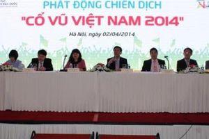 Đi du lịch Hàn Quốc ủng hộ thể thao Việt Nam