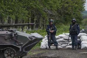 Lính đánh thuê Ukraine ở Syria, ồ ạt tiến về miền đông