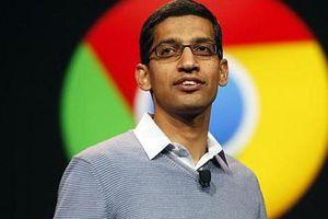 Google: Apple bắt chước nhiều thứ của Android