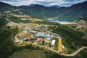 Tận mục hai mỏ vàng lớn nhất VN vừa bị đóng cửa