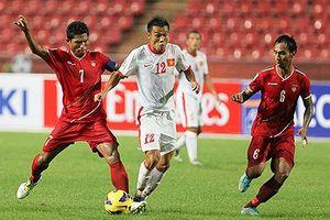 Nhà đài Việt Nam choáng với giá bản quyền truyền hình AFF Cup 2014