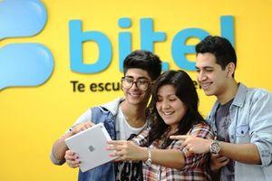 Viettel khai trương mạng Bitel tại Peru