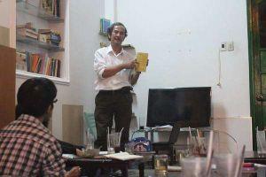 Lớp học viết truyện ngắn – Nơi dành riêng cho những tâm hồn say văn