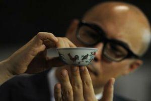 Thú chơi 'ngông' của những người giàu Trung Quốc