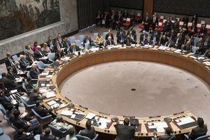 Hội đồng Bảo an LHQ thông qua Nghị quyết về Li-bi