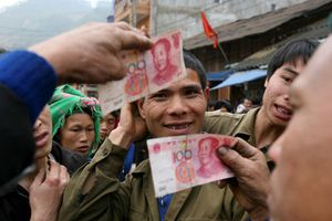 Kiến nghị cho thanh toán trực tiếp tiền Trung Quốc tại Việt Nam: Rủi ro cho cả nền kinh tế
