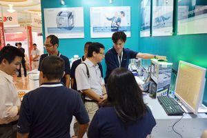 Siemens giới thiệu công nghệ tiên tiến tại Triển lãm Công nghiệp Việt Nam 2015