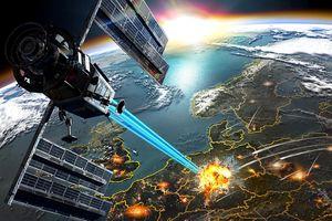8 vũ khí giúp Mỹ khẳng định vị thế siêu cường