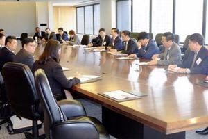 Việt Nam sẵn sàng tiếp nhận hỗ trợ tăng năng lực quản lý thị trường