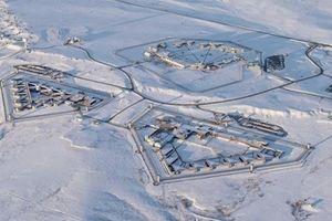 Nhà giam Supermax giam 9 tù nhân khét tiếng của Mỹ