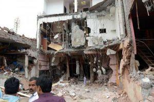Cảnh sát truy nã nghi can vụ nổ khí ga ở Ấn Độ