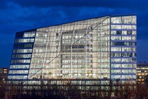 The Edge - Cao ốc văn phòng thông minh nhất thế giới