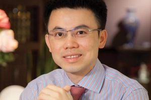 Lý Huy Sáng - Phó tổng giám đốc Minh Long 1: Sáng tạo để duy trì vị trí dẫn đầu