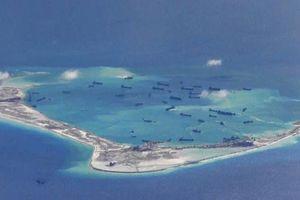 Mỹ-Australia cảnh báo Trung Quốc về tranh chấp Biển Đông