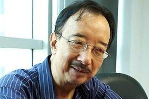 Chuyên gia kinh tế Alan Phan qua đời