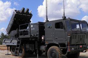 Việt Nam đã mua tên lửa phòng không SPYDER của Israel?