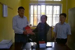 Đẩy mạnh các hoạt động tuyên truyền nhân 'Ngày pháp luật Việt Nam'