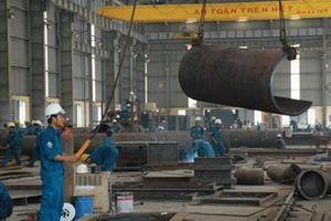 Cơ khí Việt Nam đang 'bỏ quên' đầu tư bài bản