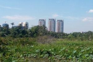 Thực hư đất ở khu vực Bình Quới - Thanh Đa 'sốt' giá