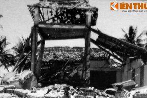 Cảnh hoang tàn ở VN sau tội ác khủng bố của Khmer Đỏ