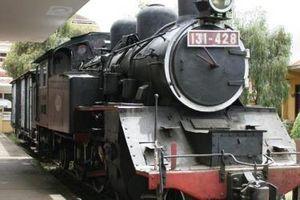 Cho thuê tuyến đường sắt Đà Lạt - Trại Mát