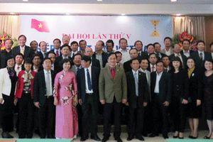 Hiệp hội Dệt May Việt Nam- Ngôi nhà chung của các doanh nghiệp dệt may