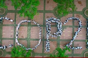 Phiên bản tiếng Anh học sinh 'hiến kế' ngăn chặn biến đổi khí hậu