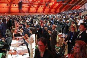 Thỏa thuận COP21: Thế giới đã có được một chiếc phao cứu sinh