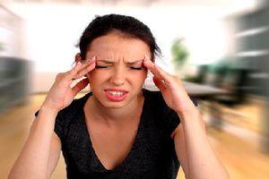 Viêm xoang có nguy cơ làm suy giảm thị lực vào mùa Đông