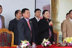 Hapulico xây dựng nhà máy chế tạo thiết bị chiếu sáng và đô thị tại KCN Phú Nghĩa