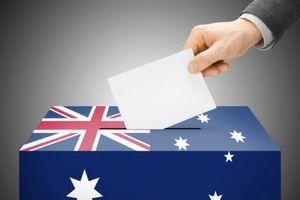 Bầu cử Quốc hội Australia: Chưa xác định bên nào chiến thắng