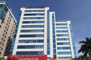 Agribank giữ vai trò chủ lực trên thị trường tài chính nông thôn