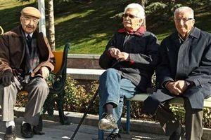 Chùm ảnh mới lạ về đất nước Iran hiện đại