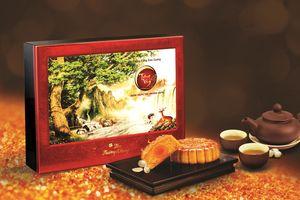 Mondelez Kinh Đô ra mắt các sản phẩm bánh Trung thu đa dạng