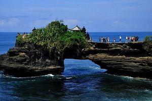 Những điểm đến không thể bỏ qua ở Indonesia