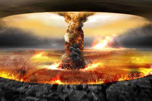Kinh hoàng sức mạnh chấn động toàn cầu của siêu bom Tsar-bomba