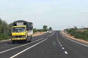 Bổ sung dự án đầu tư, mở rộng quốc lộ 1