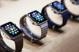 Apple Watch chính hãng bản đắt nhất là 35,6 triệu đồng