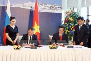 Thượng viện Kazakhstan phê chuẩn FTA giữa Liên minh Kinh tế Á-Âu với Việt Nam