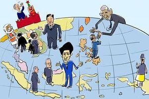 Tổng thống Nga Putin kỳ vọng gì ở lãnh đạo ASEAN?