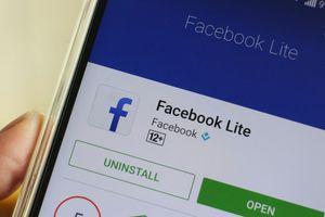Facebook Lite bổ sung hàng loạt tính năng mới