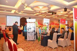Hàng trăm doanh nhân tham dự ngày hội Kết nối kinh doanh