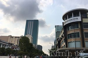 TP. Hồ Chí Minh: Tổng mặt bằng bán lẻ đạt hơn 1 triệu