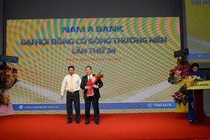 Ông Nguyễn Quốc Toàn trở thành Chủ tịch Hội đồng Quản trị Nam Á Bank