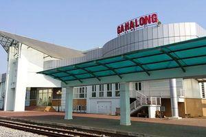 Cảnh nhà ga nghìn tỷ vắng như 'chùa Bà Đanh' chờ xuống cấp