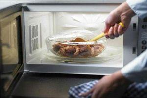 Nếu không muốn chết sớm, chớ dại hâm nóng những thực phẩm này!