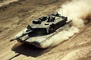 Lý do Việt Nam không cần xe tăng M1 Abrams Mỹ
