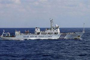 Malaysia ngày càng cứng rắn với Trung Quốc về vấn đề Biển Đông