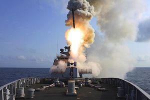 Việt Nam khó mua tàu chiến mang siêu tên lửa BrahMos?